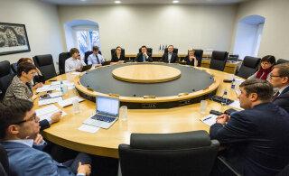 Правительство хочет сделать трудовые отношения более гибкими