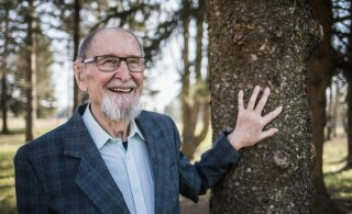 Metsanduse emeriitprofessor: loodus ei ole nii armetu, kui arvavad looduskaitsjad