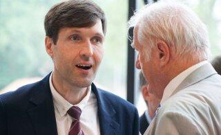 Мартин Хельме: я не превышал свои полномочия в Люксембурге