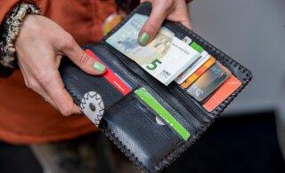 SUUR HULK SOOVITUSI | Mismoodi tasub rahaasju ümber korraldada, et vähendada kriisi laastavat mõju nii enda kui ka pere rahakotile?