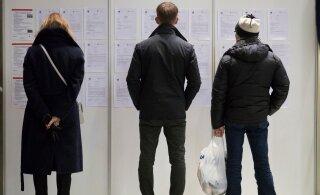 Немецко-балтийская торговая палата: Эстонии стоило бы перенять немецкую систему обучения
