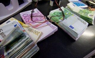 Литовская компания предложила работникам платить зарплату каждый день