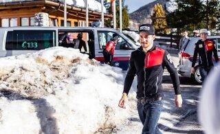 Австрийским допинг-лыжникам предъявлены обвинения. Что известно об эстонцах?