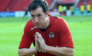 Inglismaa koondise ja Liverpooli endine ründekuulsus tõusis Austraalia klubi peatreeneriks