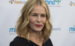 KUUM KLÕPS | 45-aastane Chelsea Handler näitas ihualasti oma suurepärast figuuri