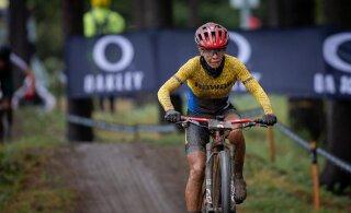 Janika Lõiv saavutas Tšehhis 12. koha