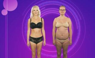VIDEO | Muutumissaate Jane räägib kaks aastat peale maopaela operatsiooni sellest, mis tunne on olla 25 kilo kergem ja jagab ka suurepärast kaalulangetusnippi!