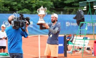 FOTOD | Vladimir Ivanov võitis kaheksanda Eesti meistritiitli