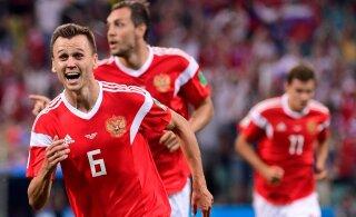 СЕГОДНЯ: Сумеет ли сборная России победить Казахстан?