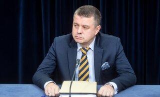 Урмас Рейнсалу пригласил Сергея Лаврова посетить Эстонию