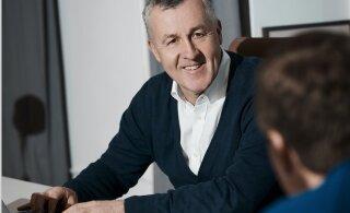 Inbank сменил исполнительного директора
