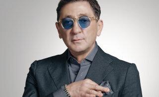 """""""Бублик"""" разыгрывает 2 билета на концерт Григория Лепса"""