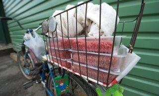 POOLT JA VASTU | Kas eestlased söövad liiga palju liha?