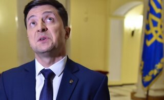 Зеленский рассказал об источниках финансирования своей избирательной кампании