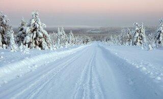 Потепление над Сибирью может вызвать сильнейшие холода во всей Европе