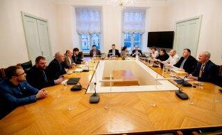 Koalitsiooniläbirääkijate jaoks on EKRE nagu kooseluga harjuv poissmees