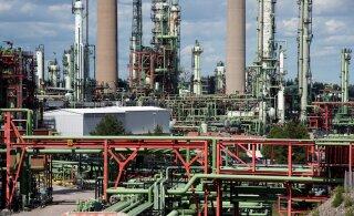 Цель Neste — достижение углеродно-нейтрального производства к 2035 году