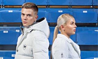 Eesti sportlaste ihurätsep kolib mujale