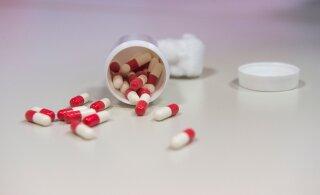 Какими лекарствами лечат коронавирус