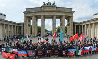 В Бранденбурге осквернено советское воинское захоронение