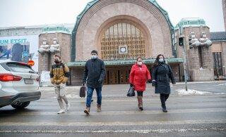 В Финляндии вводятся более жесткие ограничения в связи с коронаэпидемией