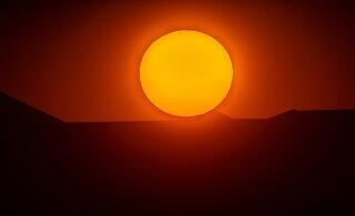 """Hiinlased plaanivad lõpmatut energiat andva """"kunstpäikese"""" juba sel aastal valmis saada"""