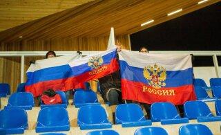 По ВВП Россия ниже Эстонии, но виноваты, конечно, Запад и бандеровцы