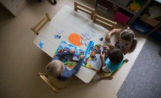 Возможности родителей выбирать детский сад могут быть ограничены