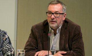 Tallinna linnasekretär Toomas Sepp paneb ameti maha. Sepp: teen seda Kõlvarti soovil