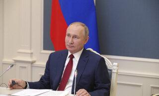 Давос: Путин выразил готовность улучшить отношения с Европой