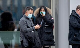 Пациент с признаками бубонной чумы госпитализирован в Китае