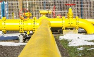 Транзит российского газа в Европу под угрозой? Еврокомиссия отреагировала на слова Путина