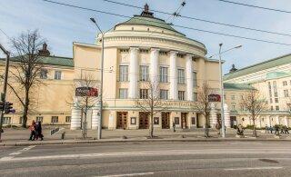 Ei Aivar Mäe tööleping ega Estonia teatri põhikiri selgita, miks maksti mehele hüvitiseks poole aasta palk