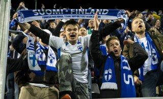 СЕГОДНЯ: Финляндия в шаге от исторического достижения. Она ждет этого успеха 59 лет