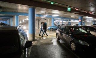 Kuidas vältida parklas plekimõlkimist ja mida ette võtta, kui kahju on juba toimunud?