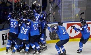 ВИДЕО: Фантастика! Финляндия победила Швецию и сыграет с Россией