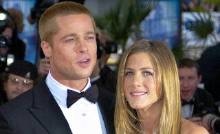 Jennifer Anistoni viimased sõnad Angelina Jolie'ile enne Brad Pitti ja Jolie afääri ilmsikstulekut olid südantlõhestavad