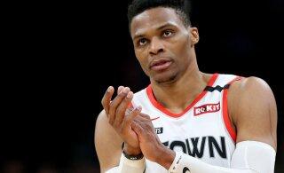 NBA staar andis positiivse koroonaproovi