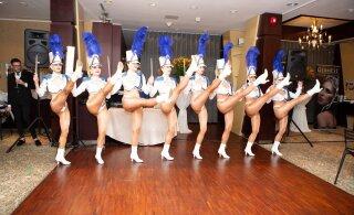 ГАЛЕРЕЯ: Прекрасные дамы и модное шоу! Проект Fashion Showcase отпраздновал свой юбилей на широкую ногу!