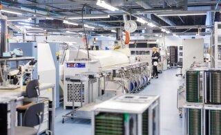 Рост оборота производителя электроники Incap за год превысил 20%