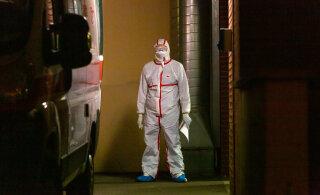 От коронавируса впервые скончался гражданин страны Евросоюза