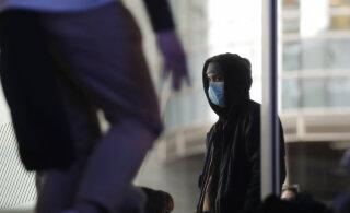 В Белоруссии, Нигерии и Новой Зеландии зафиксировали первые случаи заражения коронавирусом