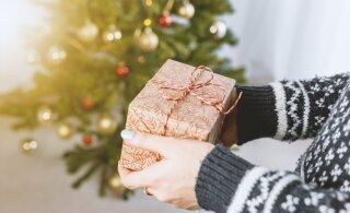 KINGIABI | Ideed otsas? 25 jõulukingitust, mis ei maksa rohkem kui viis eurot!