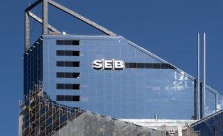 SEB: me ei plaani negatiivset hoiuseintressi kõikidele äriklientidele rakendada