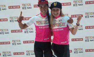 Steinburg ja Meier saavutasid Portugalis kaksikvõidu
