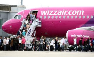 Авиакомпания Wizz Air сняла с рейса в Грецию 28 человек из-за одной незаполненной графы в регистрационной анкете