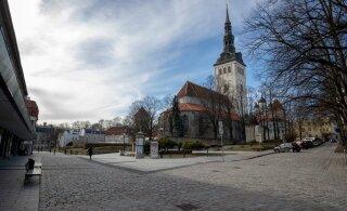 ЗА И ПРОТИВ | Нужно ли изолировать Таллинн от остальной Эстонии?