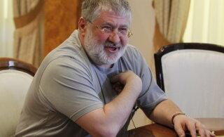 Ukraina uue presidendiga seostatud oligarhi on süüdistatud miljardite varastamises ja palgamõrvade tellimises