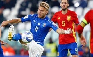 СЕГОДНЯ: Италия, Испания и Финляндия сыграют первые матчи отборочного цикла