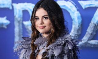 Selena Gomez unistab koostööst Taylor Swiftiga: olen tahtnud ühist singlit välja anda juba pikalt